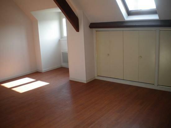 Appartement à louer 3 46m2 à Valognes vignette-2