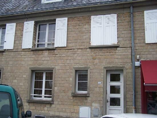 Appartement à louer 3 46m2 à Valognes vignette-6