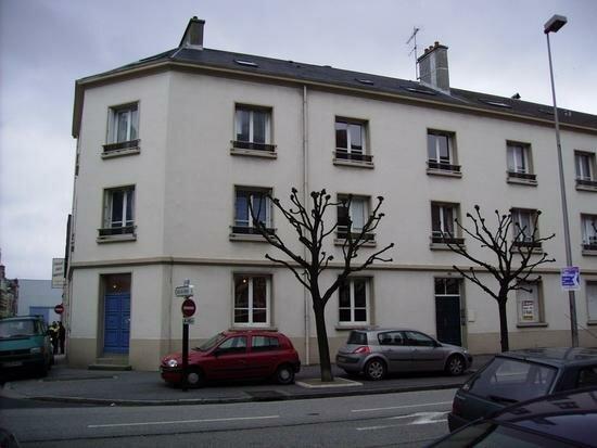 Appartement à louer 1 33m2 à Cherbourg-Octeville vignette-6
