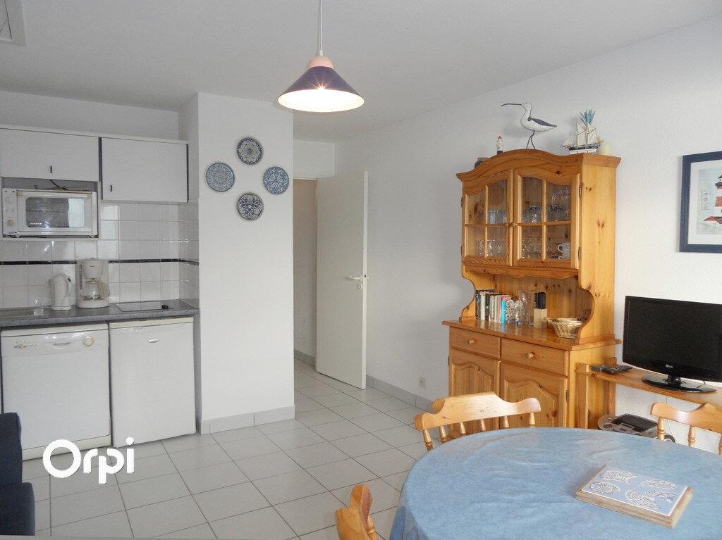 Appartement à vendre 3 38.91m2 à Arzon vignette-4
