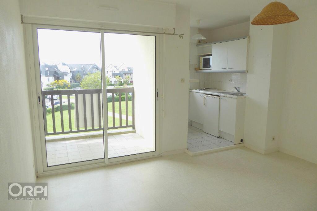 Appartement à vendre 2 30m2 à Arzon vignette-2