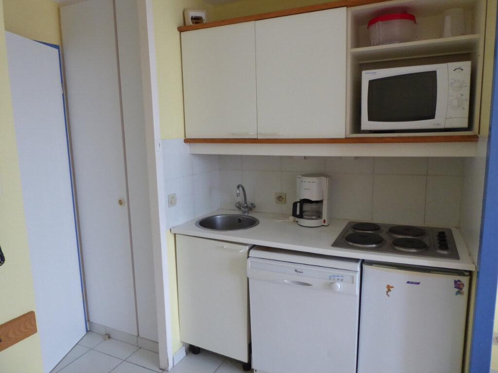Appartement à louer 1 20.75m2 à Arzon vignette-3