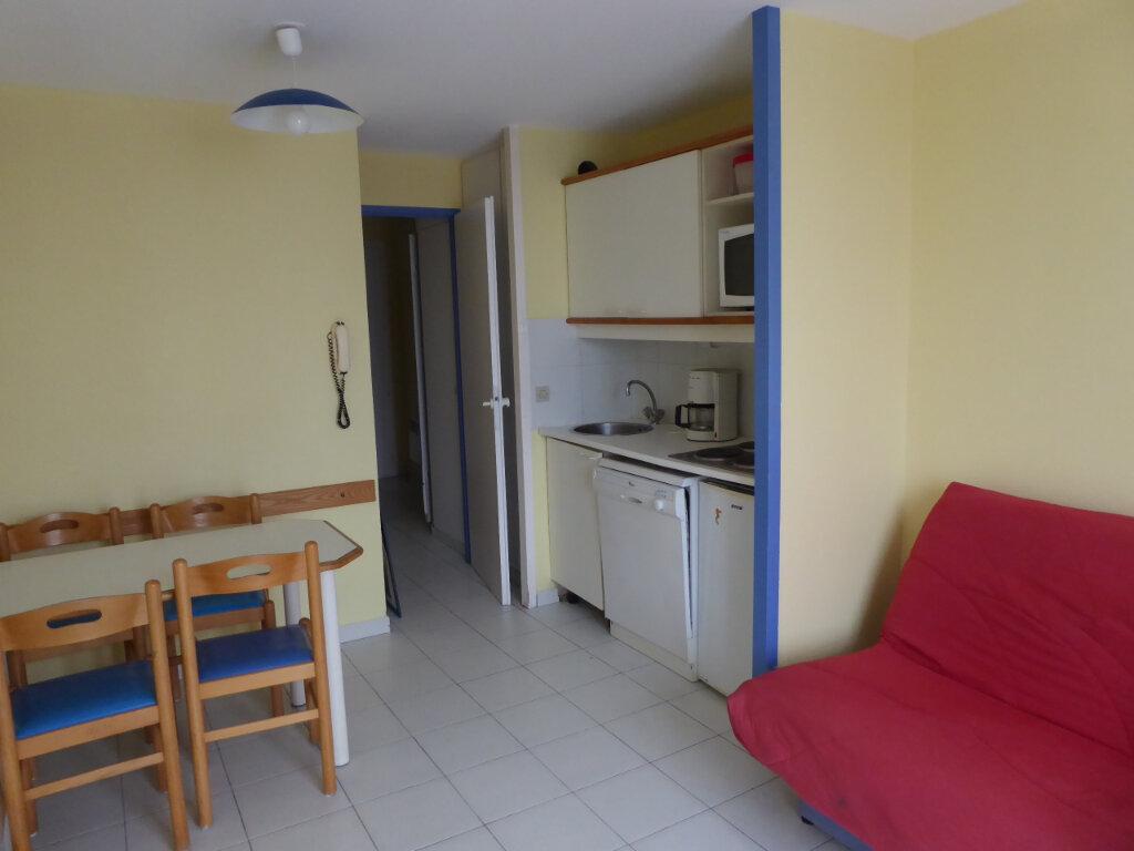 Appartement à louer 1 20.75m2 à Arzon vignette-4