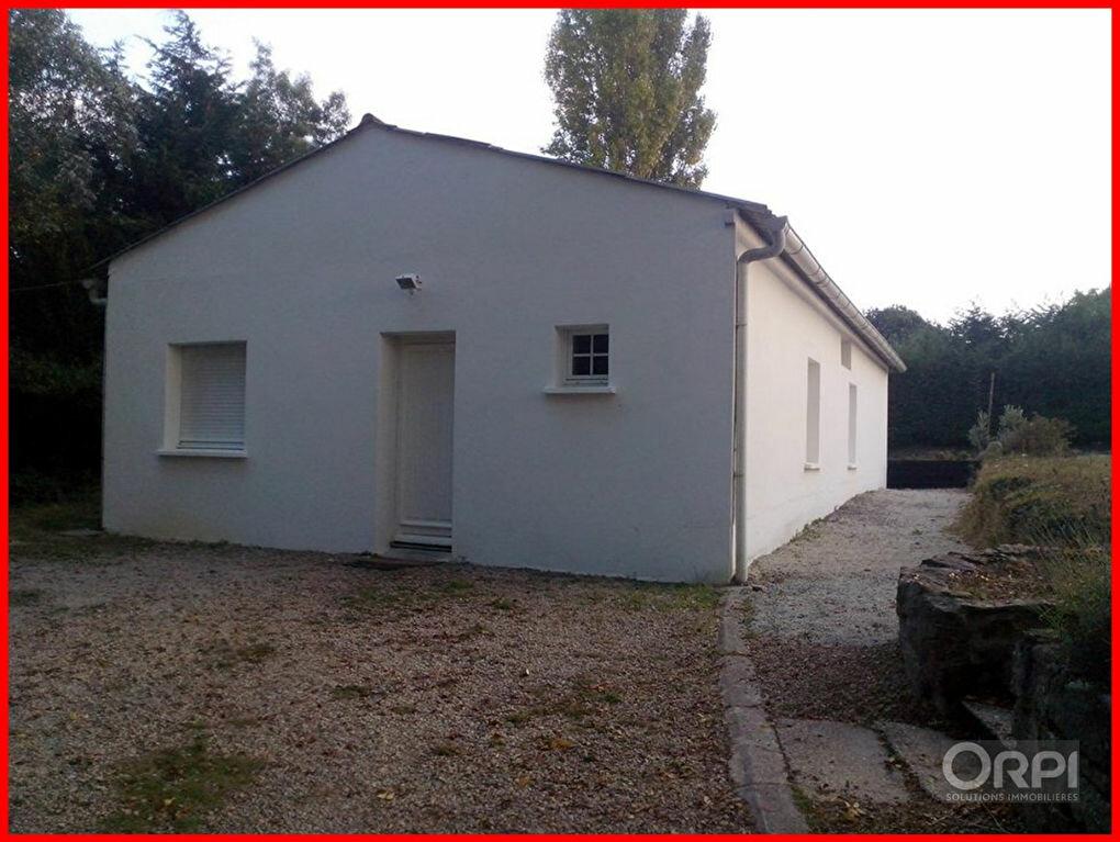 Maison à louer 4 92.22m2 à Saint-Gildas-de-Rhuys vignette-9