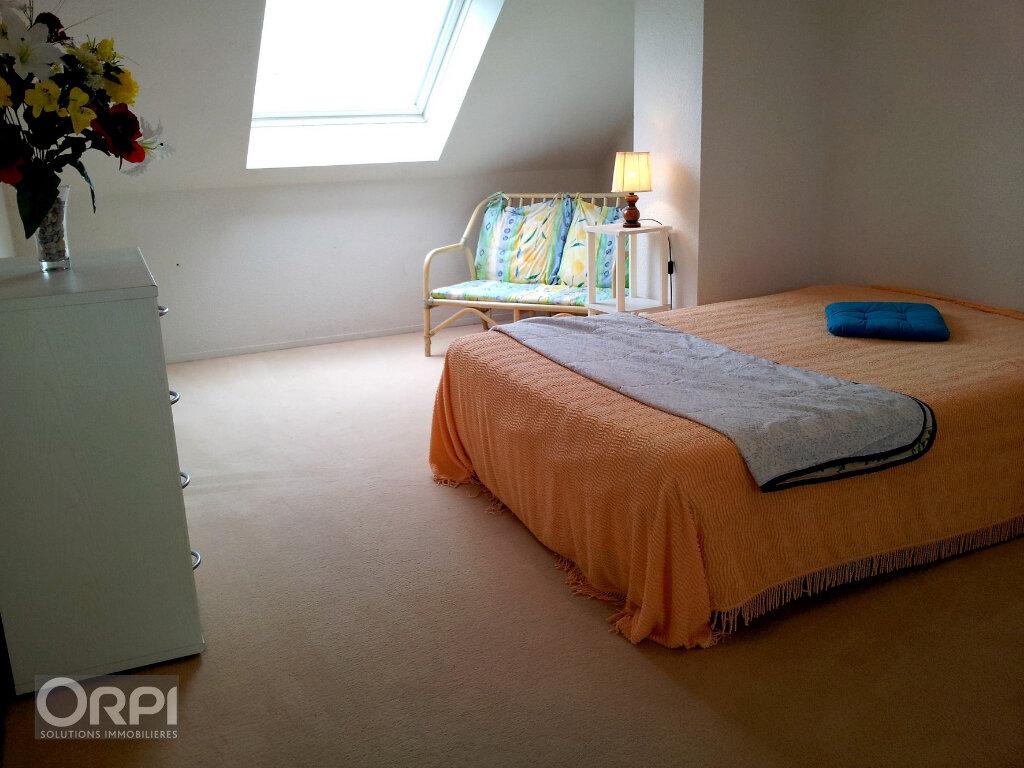 Appartement à louer 3 41m2 à Arzon vignette-3