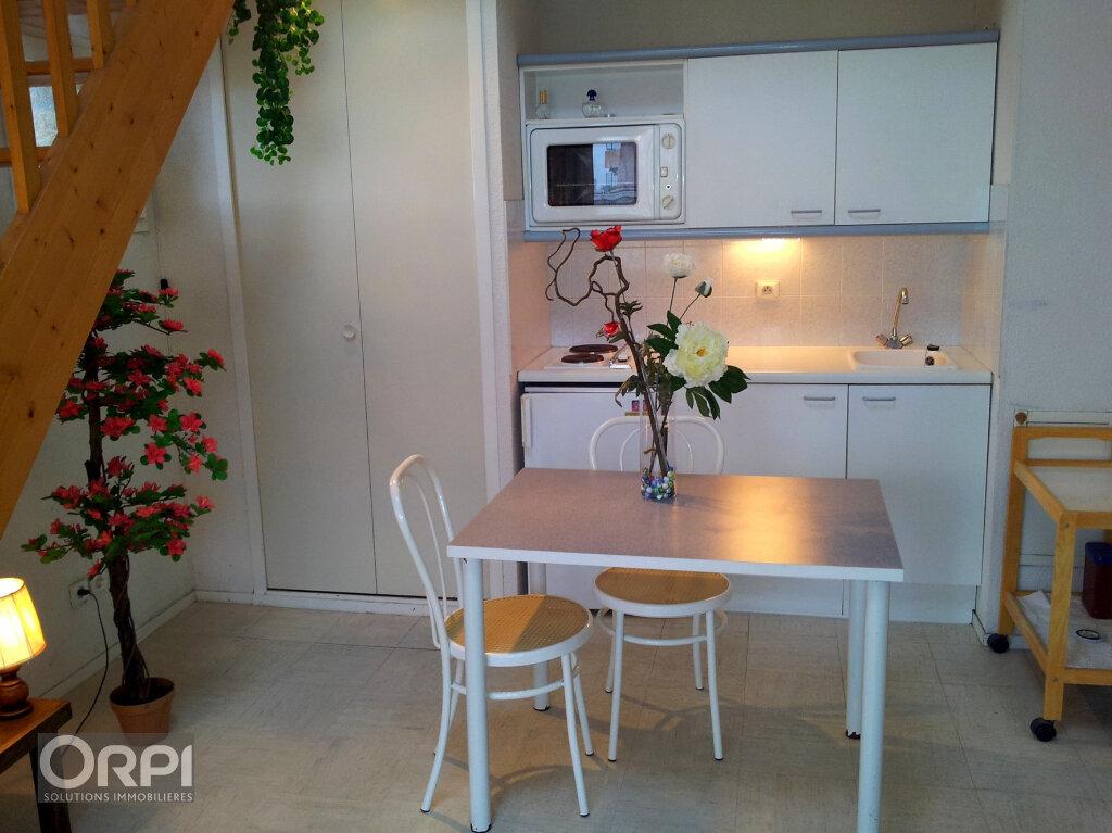 Appartement à louer 3 41m2 à Arzon vignette-4