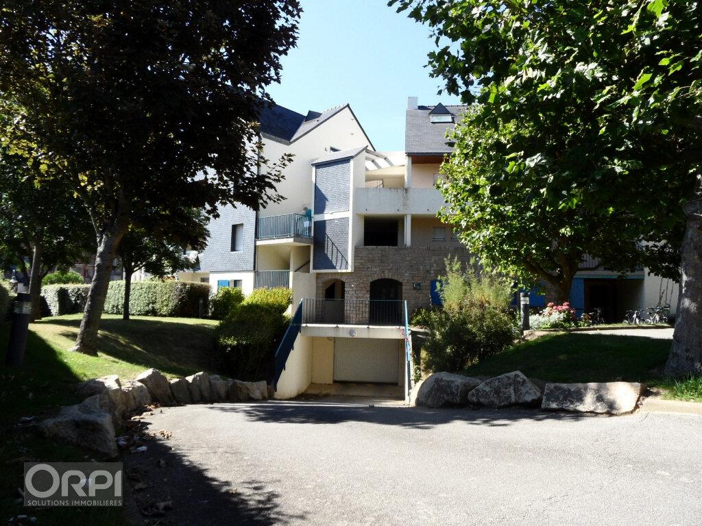 Appartement à louer 3 41m2 à Arzon vignette-6