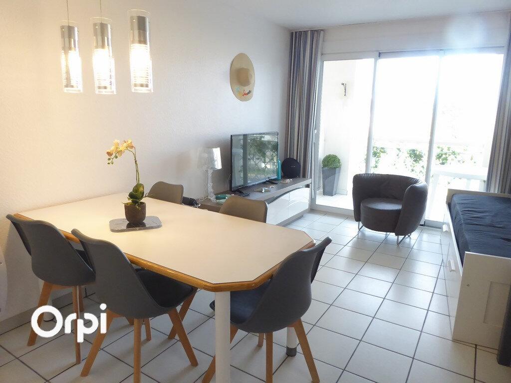 Appartement à vendre 3 35.1m2 à Arzon vignette-1
