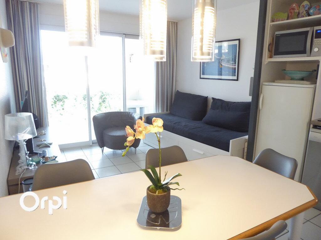 Appartement à vendre 3 35.1m2 à Arzon vignette-2