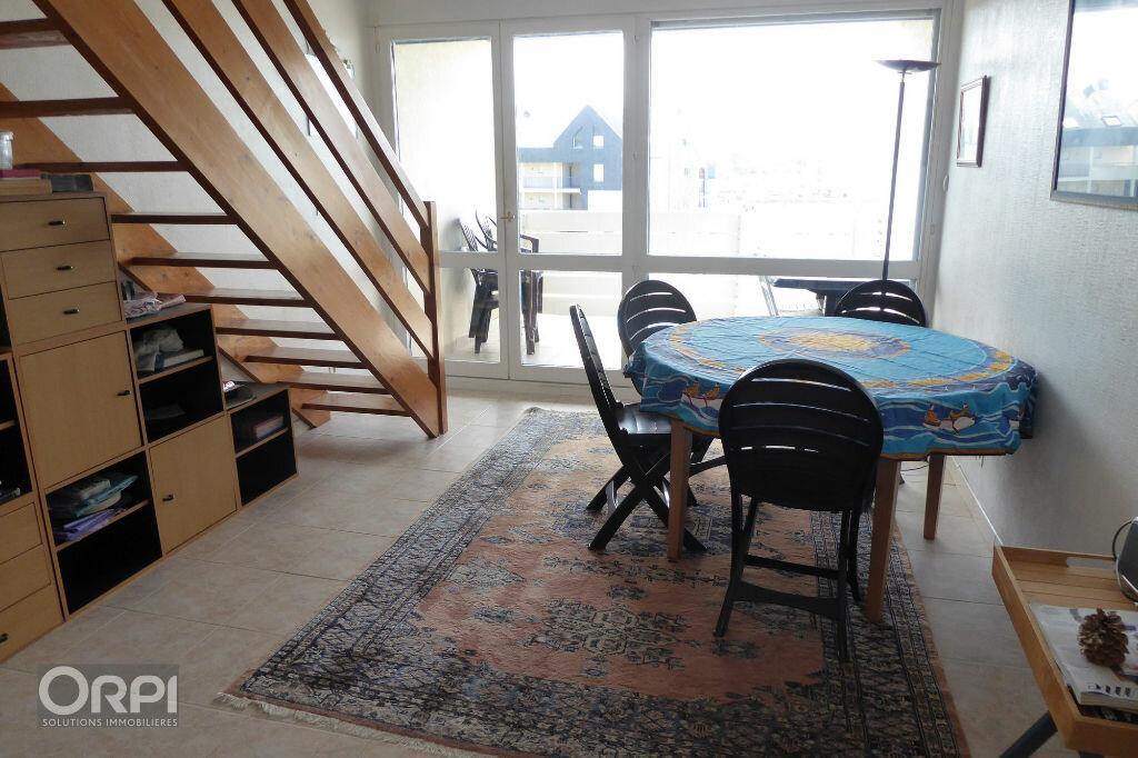 Appartement à vendre 4 54.07m2 à Arzon vignette-2