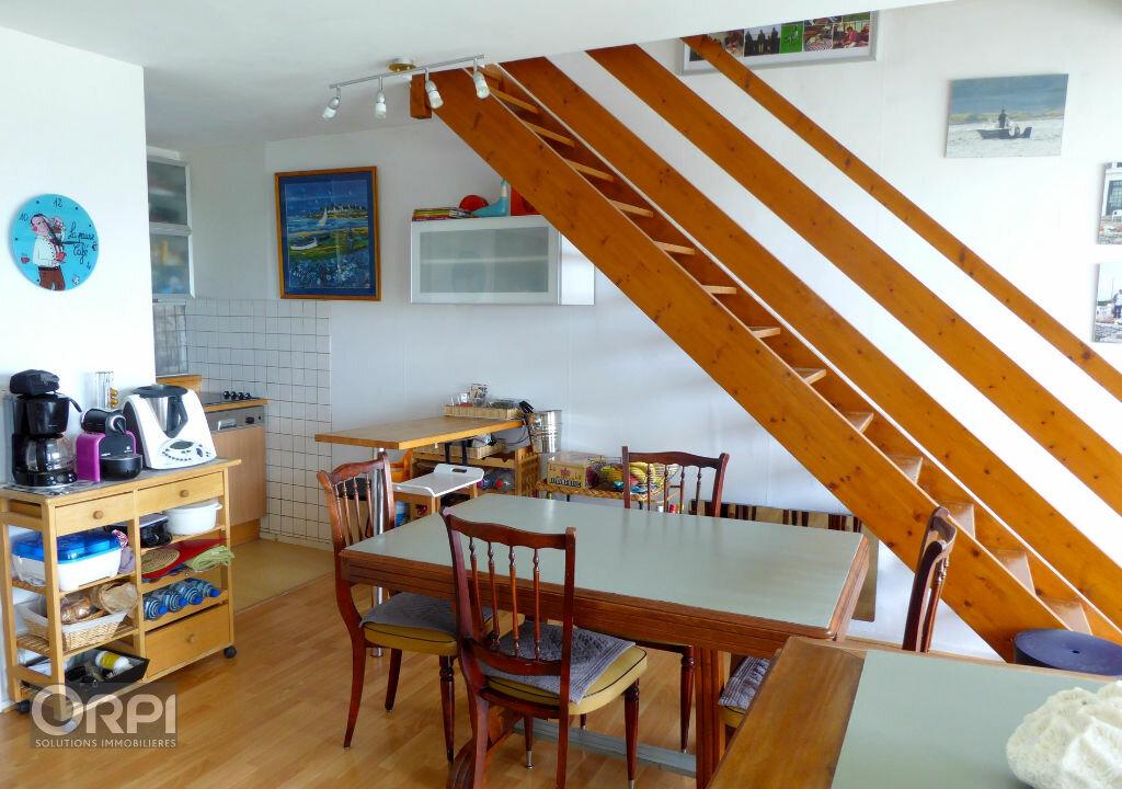Appartement à vendre 3 55m2 à Arzon vignette-2