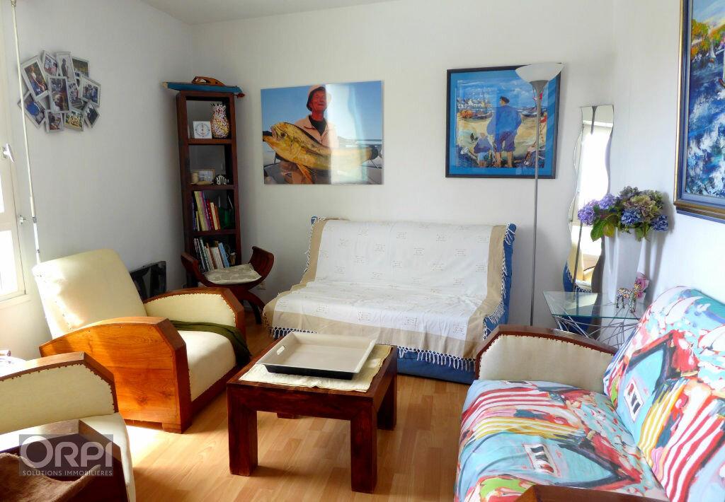 Appartement à vendre 3 55m2 à Arzon vignette-3