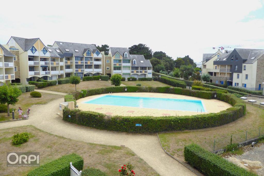 Appartement à vendre 3 55m2 à Arzon vignette-10