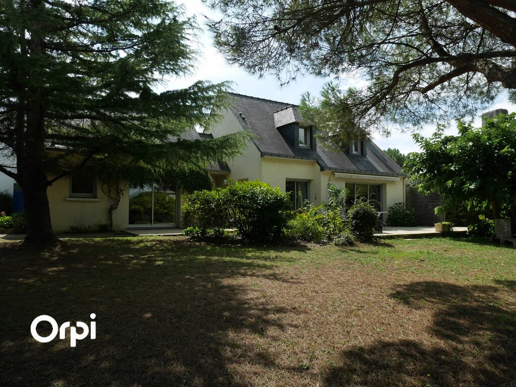 Maison à vendre 7 180m2 à Arzon vignette-1