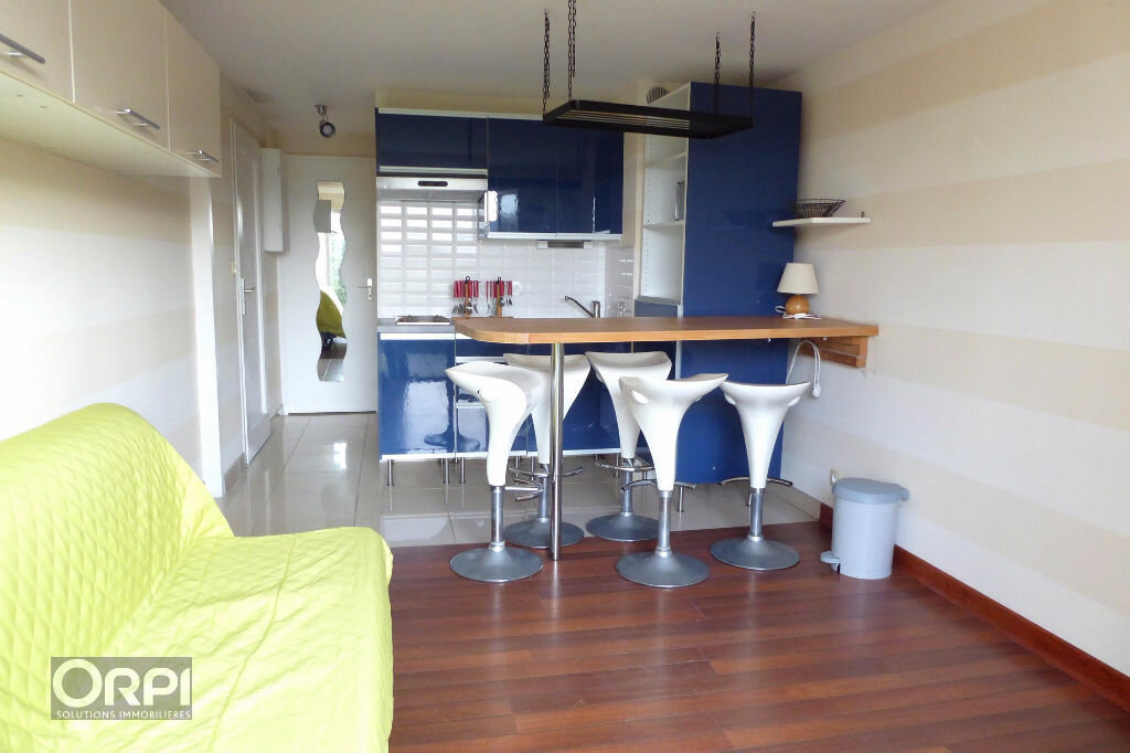 Appartement à vendre 2 27m2 à Arzon vignette-2