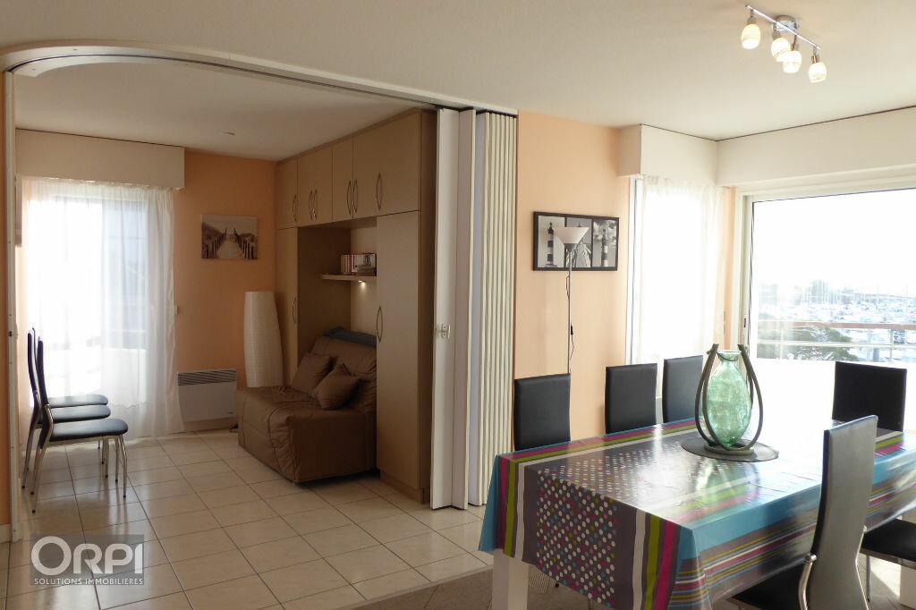 Appartement à vendre 5 85m2 à Arzon vignette-2