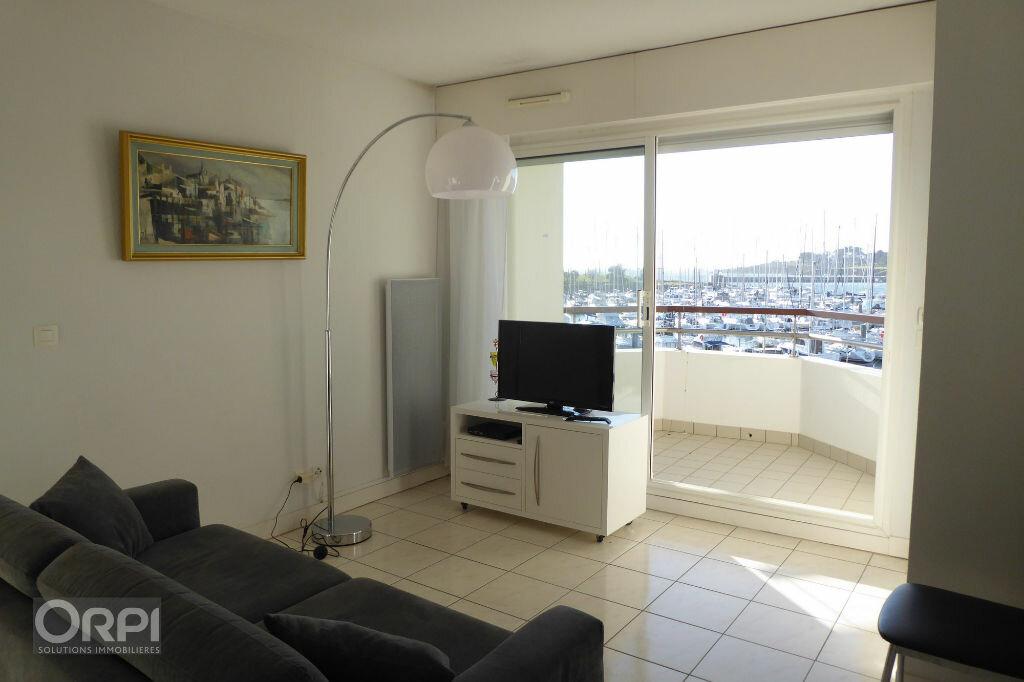 Appartement à vendre 5 85m2 à Arzon vignette-3
