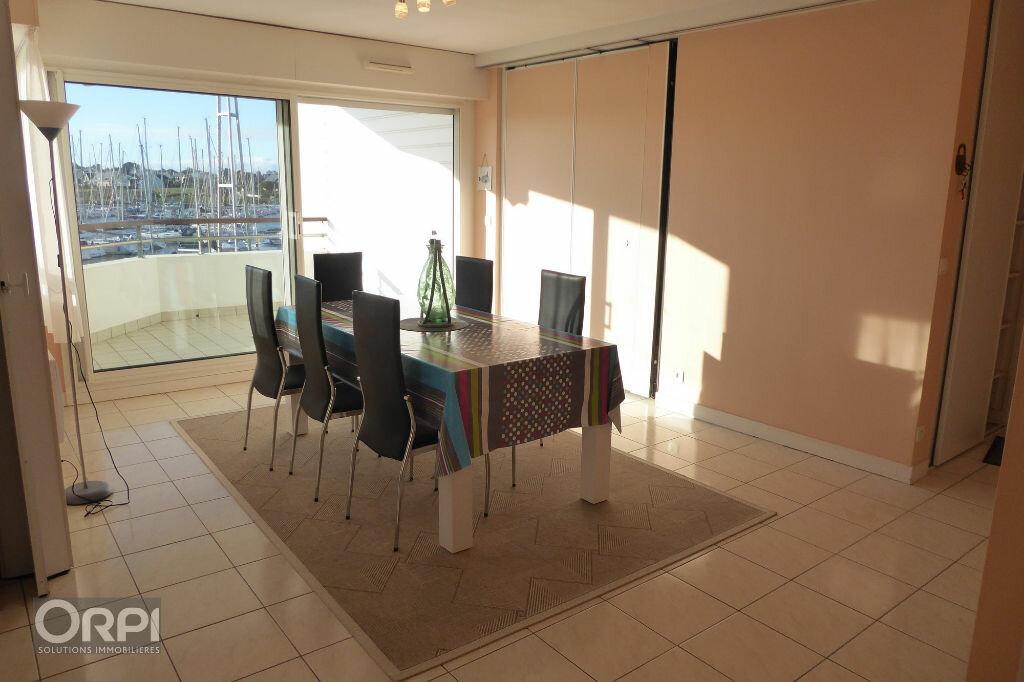 Appartement à vendre 5 85m2 à Arzon vignette-6