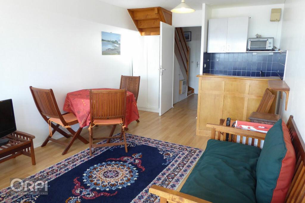 Appartement à vendre 3 42m2 à Arzon vignette-3