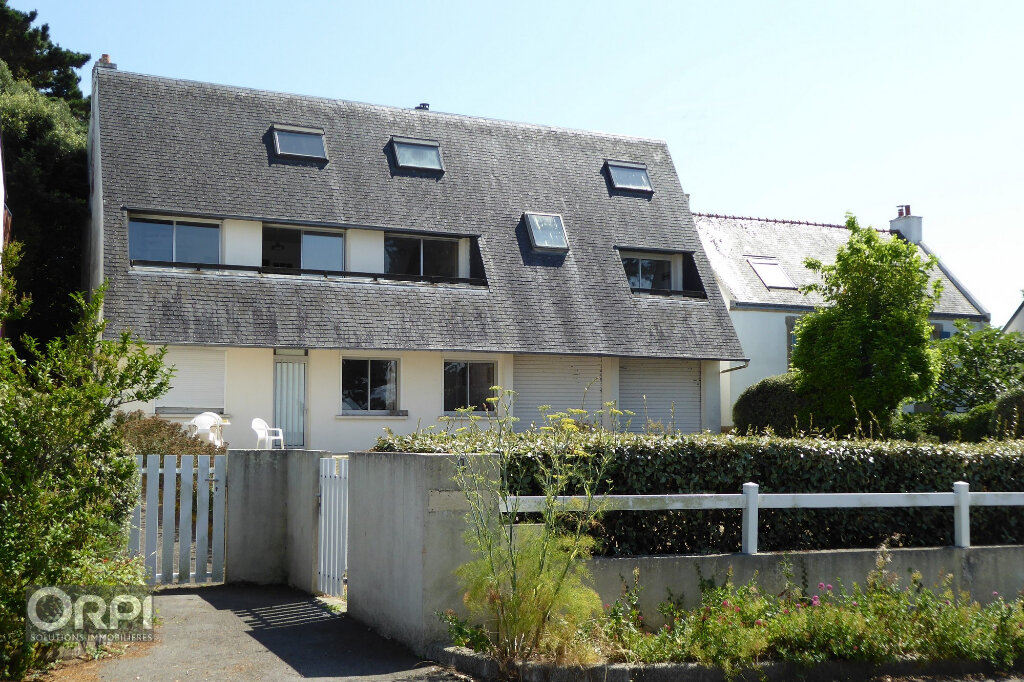 Maison à vendre 8 170m2 à Arzon vignette-2