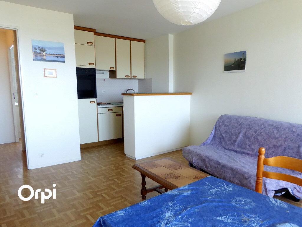 Appartement à vendre 2 39.4m2 à Arzon vignette-2