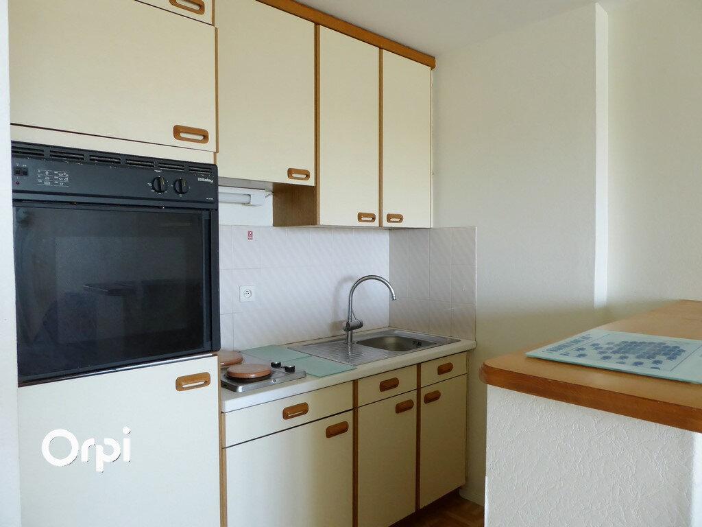 Appartement à vendre 2 39.4m2 à Arzon vignette-3