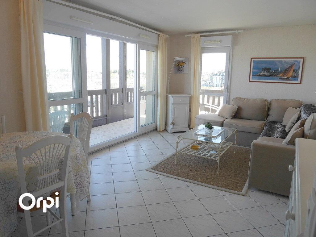 Appartement à vendre 3 58m2 à Arzon vignette-1