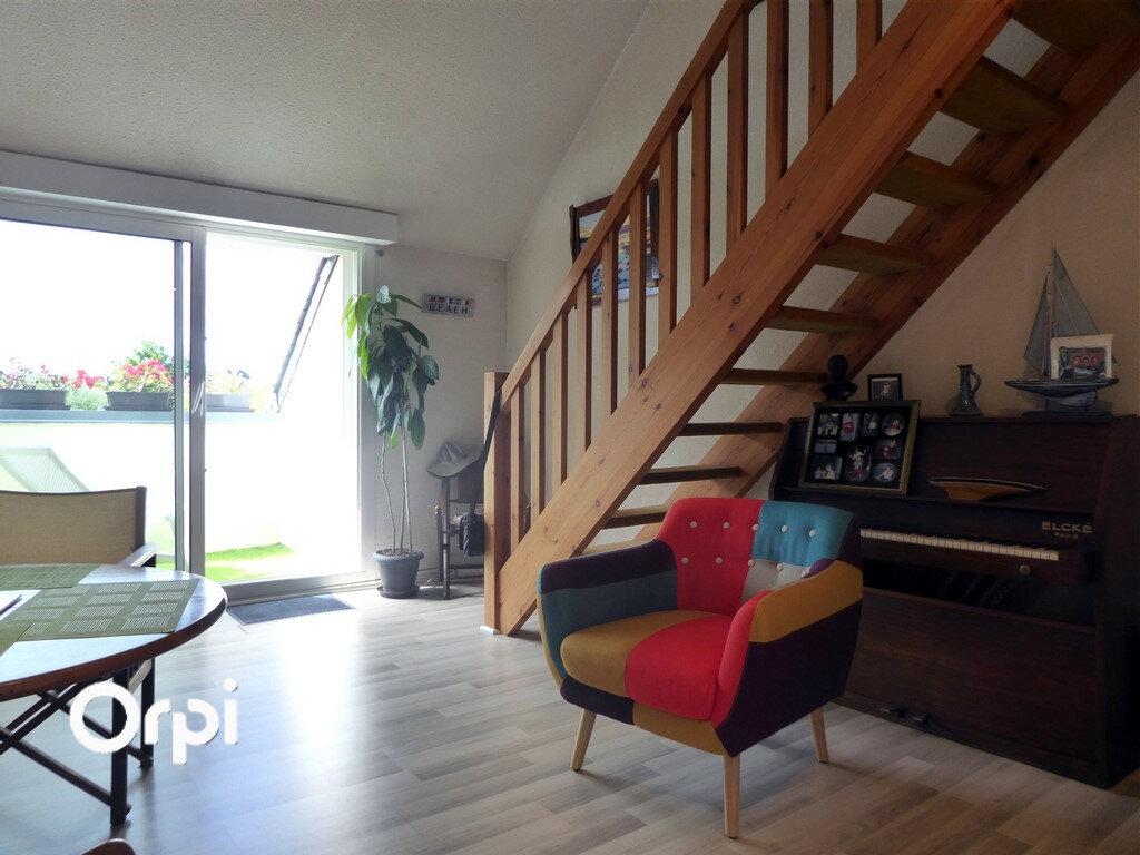 Appartement à vendre 4 66.59m2 à Arzon vignette-1