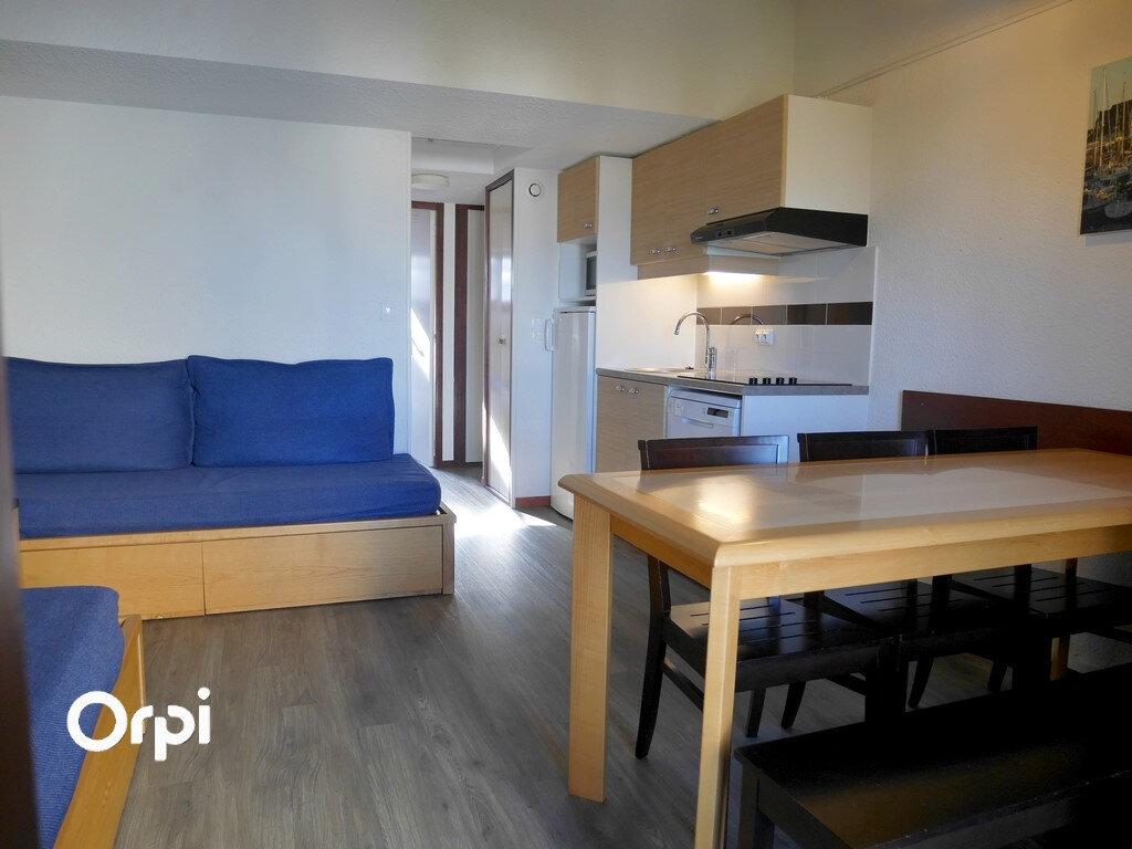 Appartement à vendre 3 32.12m2 à Arzon vignette-2