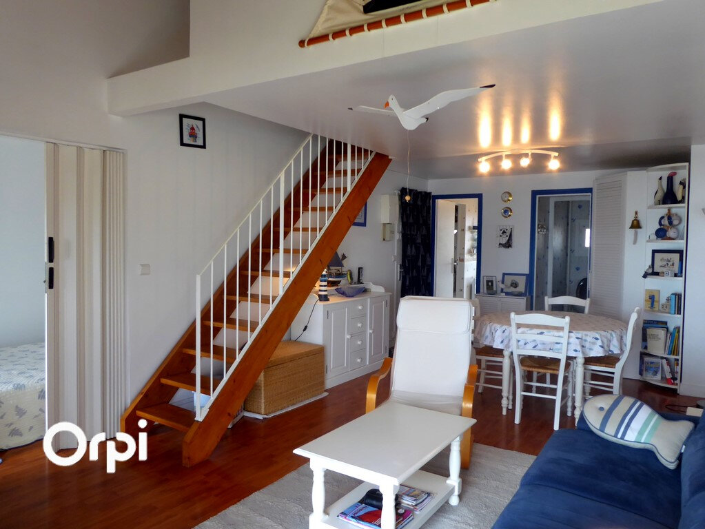 Appartement à vendre 4 63.5m2 à Arzon vignette-2