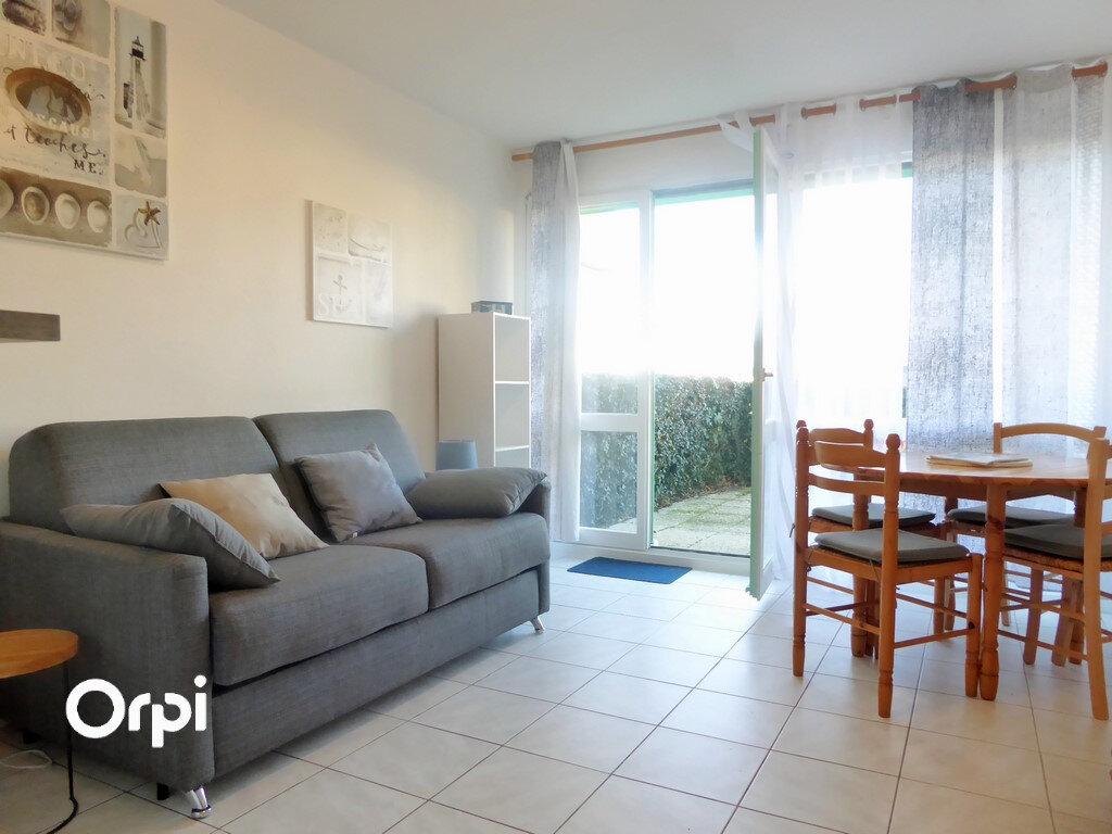 Appartement à vendre 2 25m2 à Arzon vignette-1