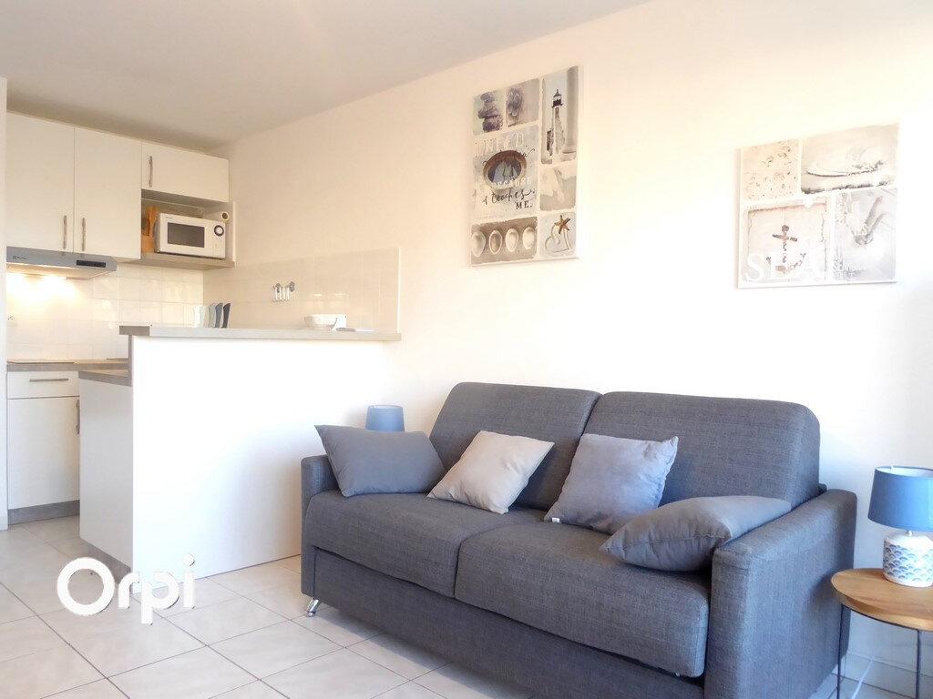 Appartement à vendre 2 25m2 à Arzon vignette-3