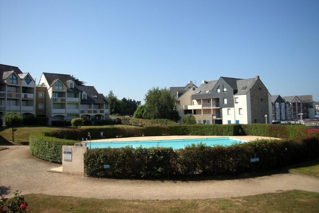 Appartement à vendre 2 25m2 à Arzon vignette-5