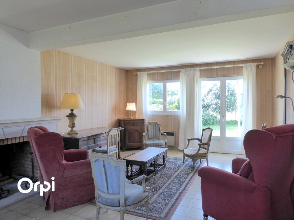 Maison à vendre 7 140m2 à Arzon vignette-3
