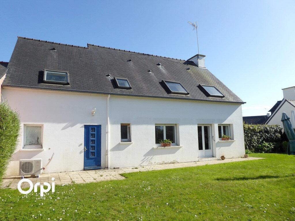 Maison à vendre 7 140m2 à Arzon vignette-8