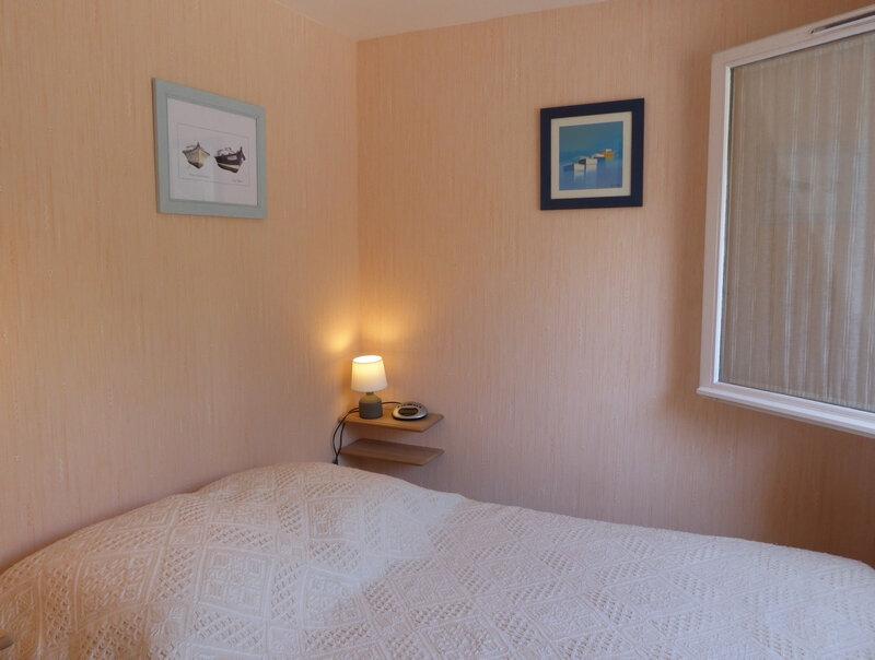 Appartement à vendre 2 26.26m2 à Arzon vignette-3