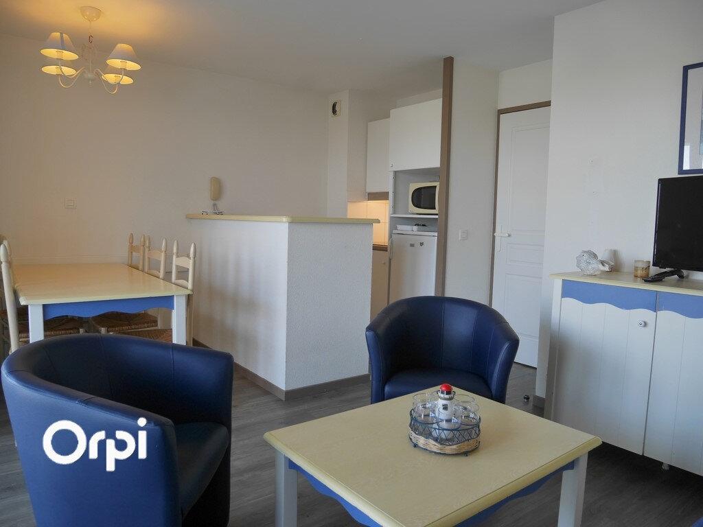 Appartement à vendre 3 36m2 à Arzon vignette-2