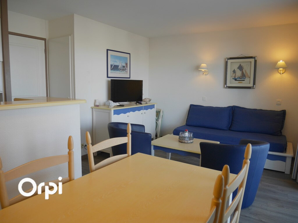 Appartement à vendre 3 36m2 à Arzon vignette-3