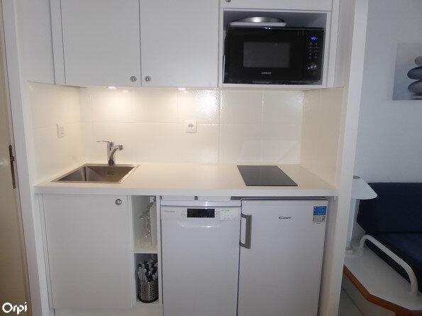 Appartement à vendre 2 22m2 à Arzon vignette-2