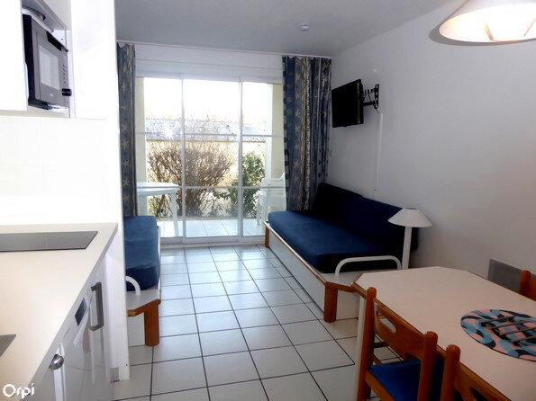 Appartement à vendre 2 22m2 à Arzon vignette-4