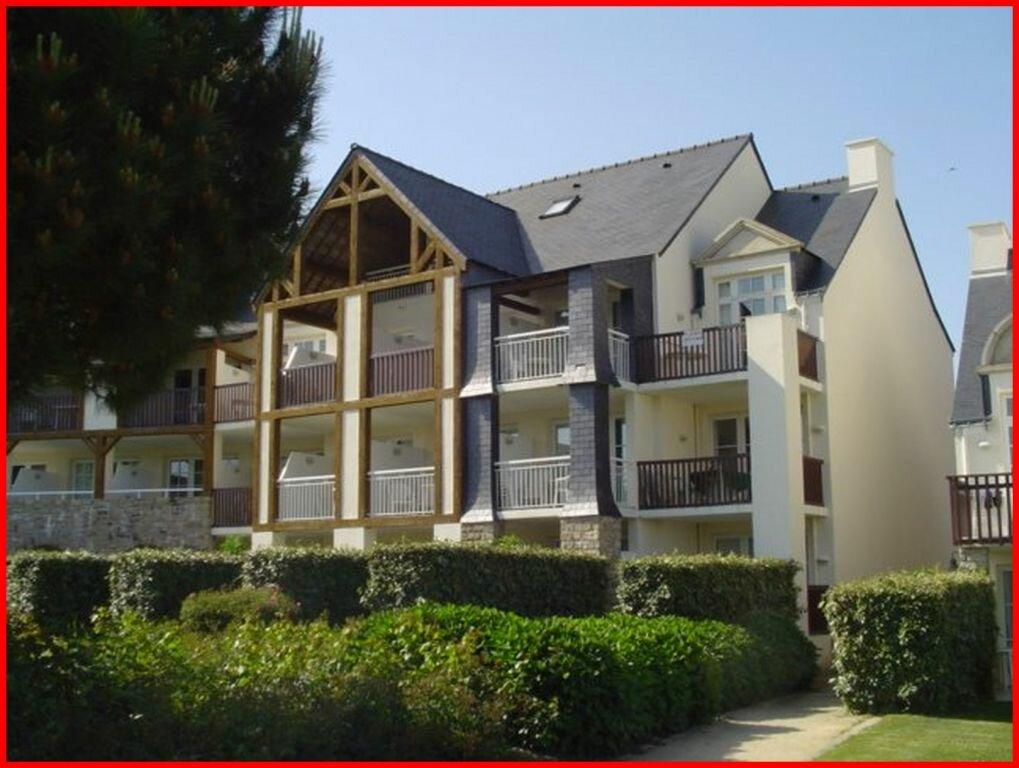 Appartement à vendre 2 22m2 à Arzon vignette-7
