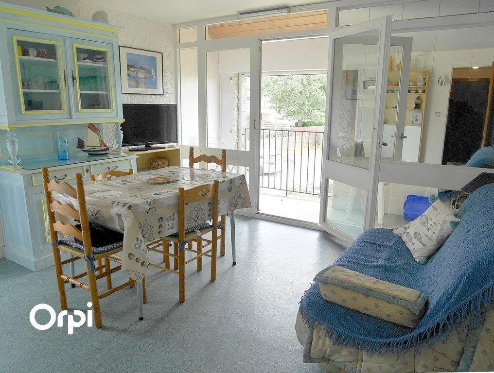 Appartement à vendre 2 31.5m2 à Arzon vignette-1