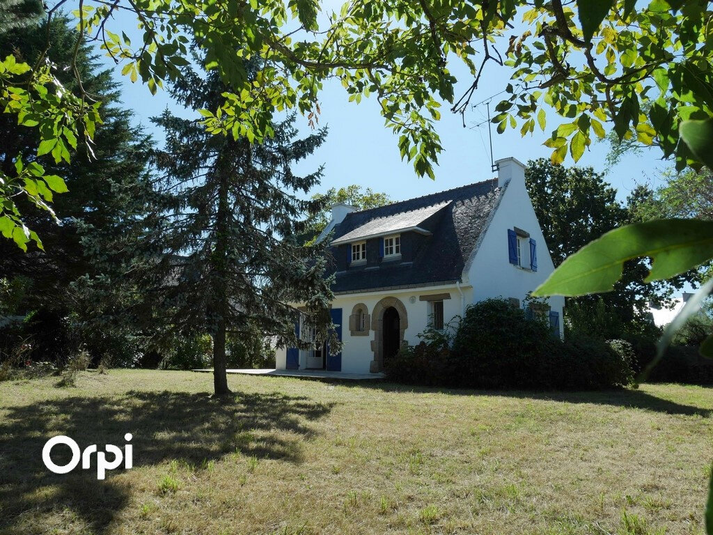 Maison à vendre 4 80m2 à Arzon vignette-1