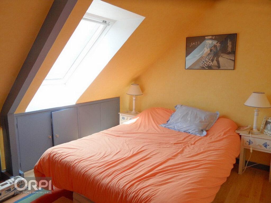 Maison à vendre 7 200m2 à Arzon vignette-8