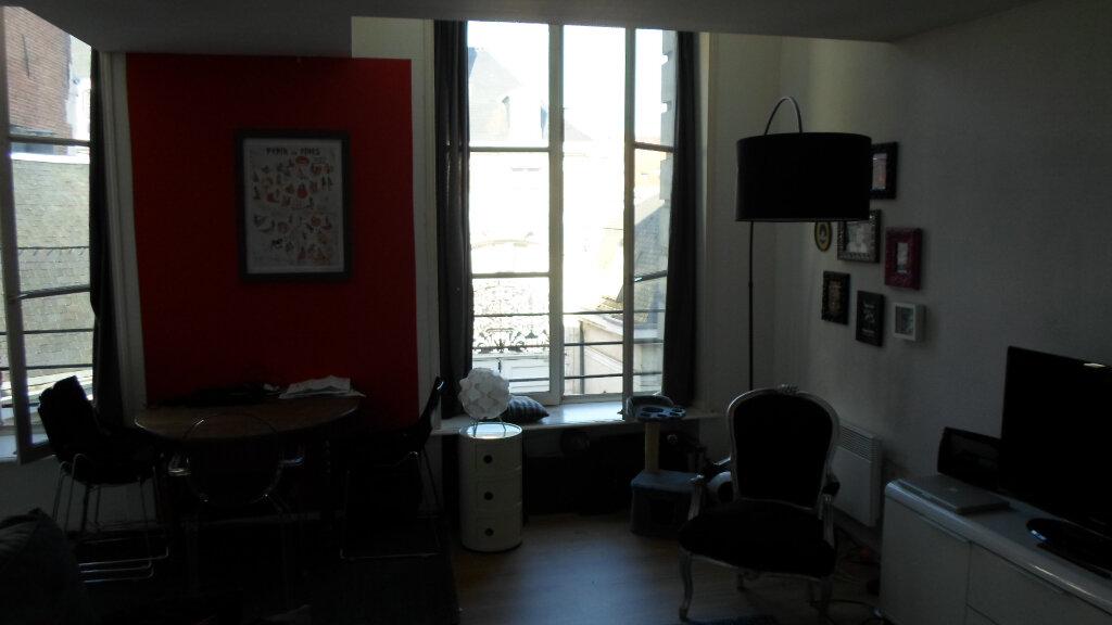 Appartement à louer 2 47.6m2 à Lille vignette-5