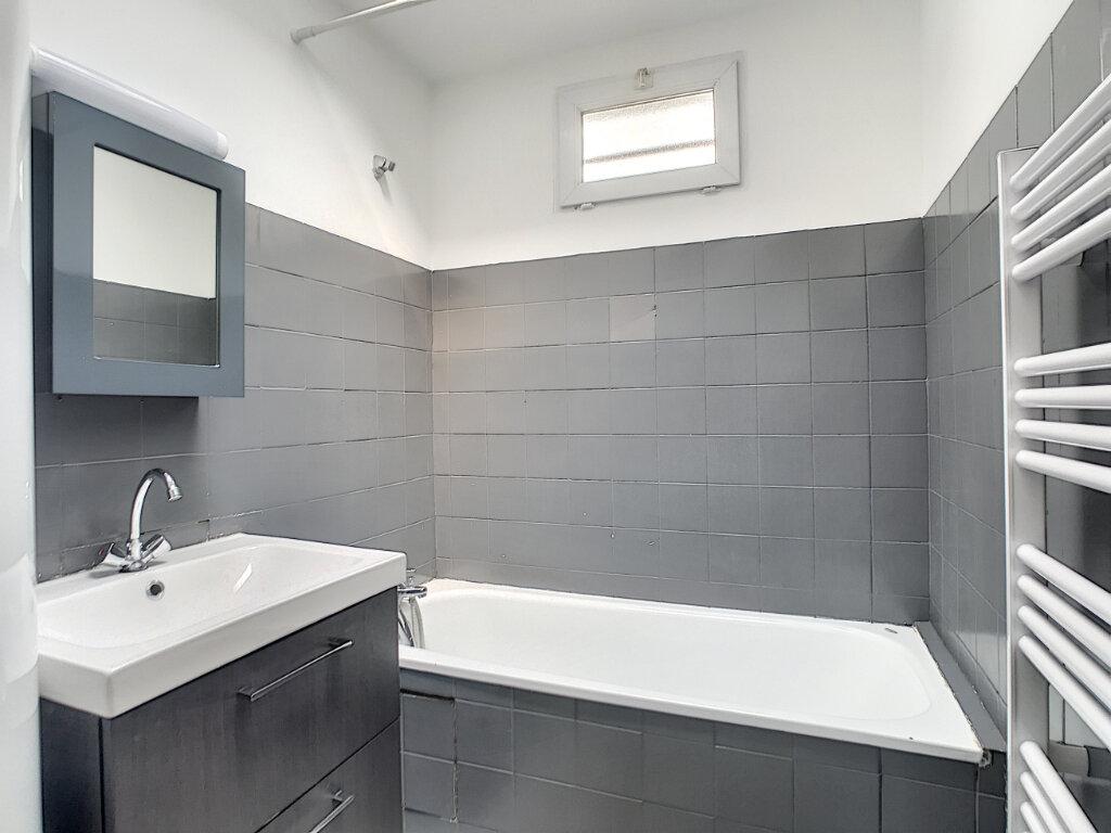 Appartement à louer 1 31.98m2 à Lille vignette-5