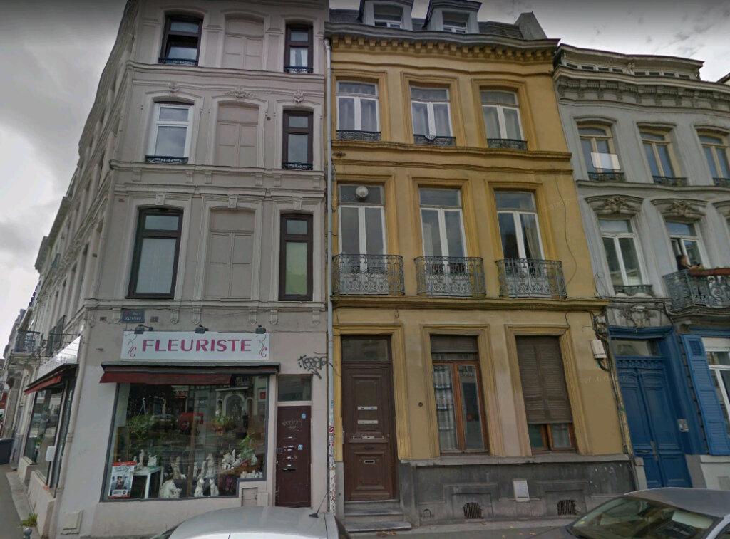 Appartement à louer 1 31.98m2 à Lille vignette-6