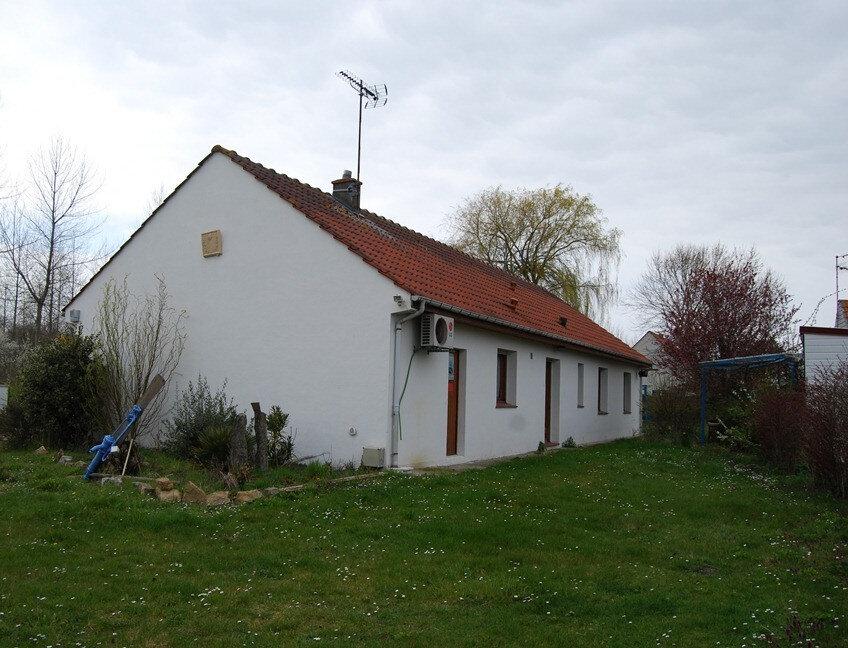 Maison à vendre 6 109m2 à Rang-du-Fliers vignette-6