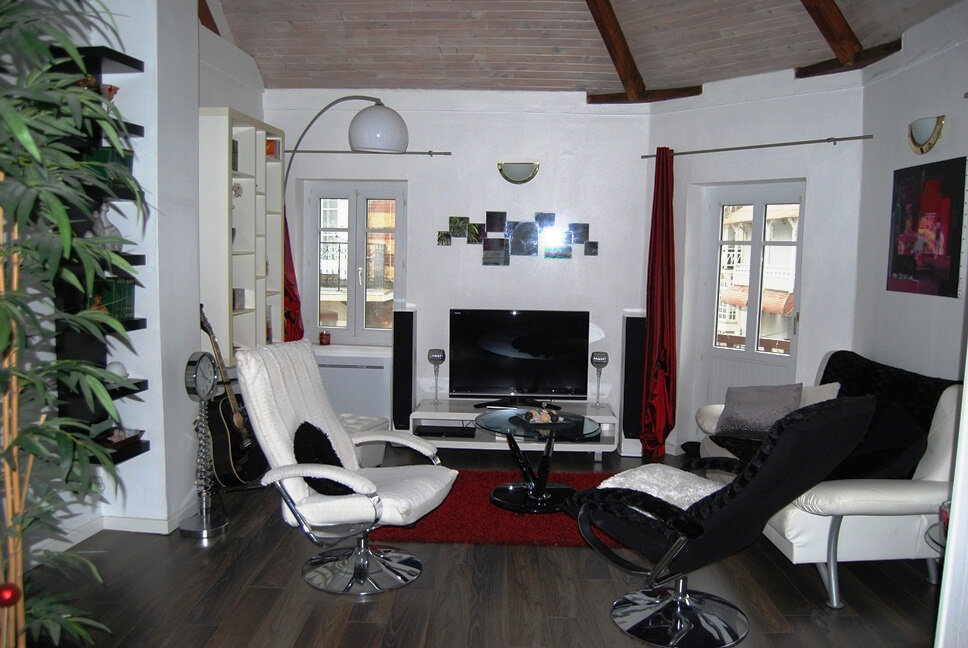 Appartement à vendre 3 62.78m2 à Berck vignette-1