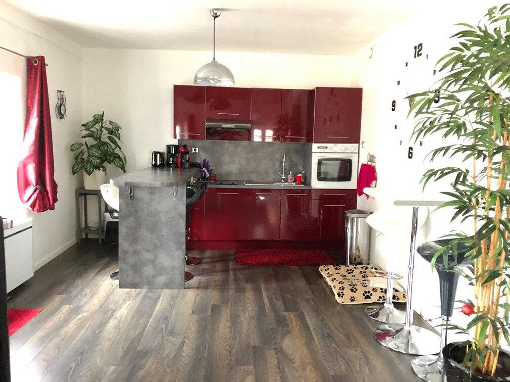 Appartement à vendre 3 62.78m2 à Berck vignette-2